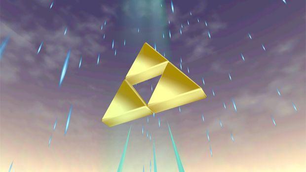 The Legend of Zelda Articolo 2