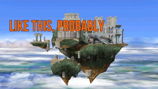 The Legend of Zelda Articolo 8