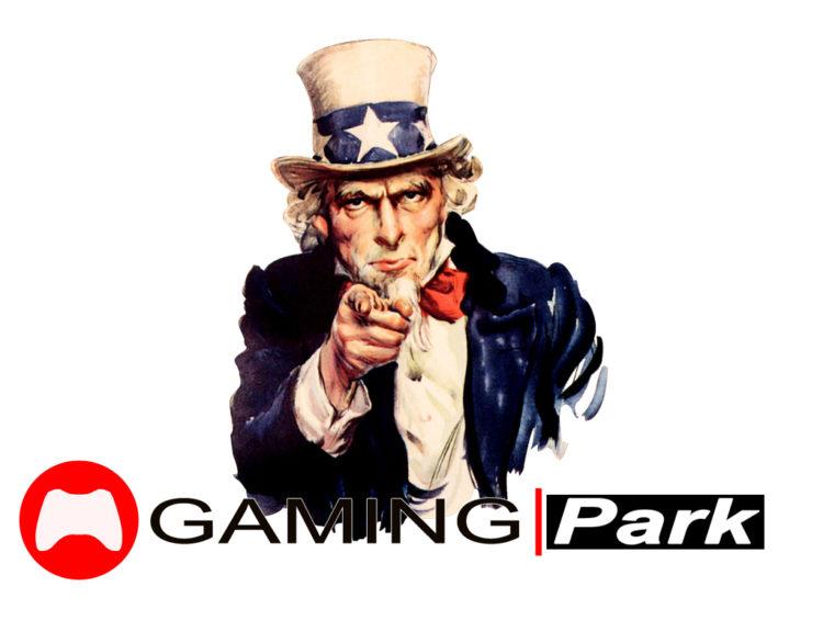 gamepark copia