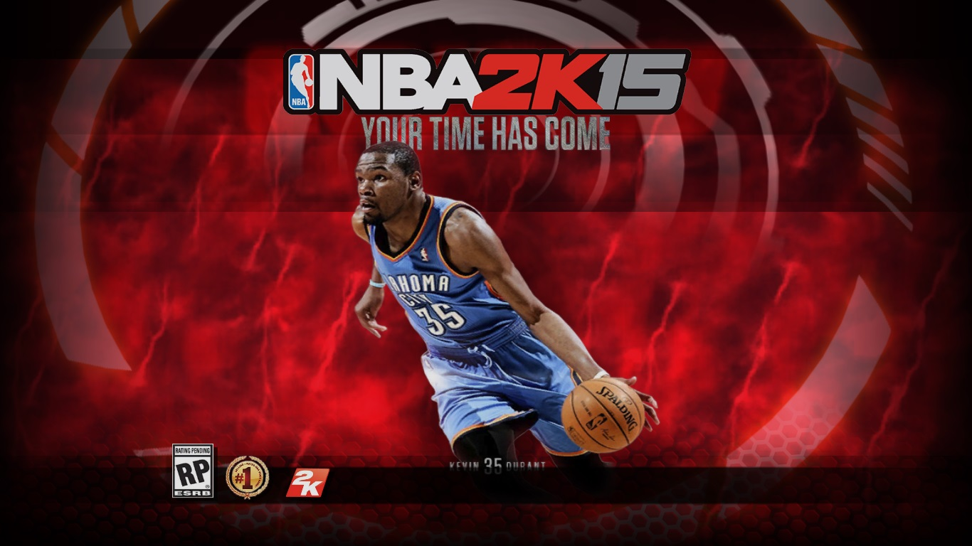 NBA 2k15 patch