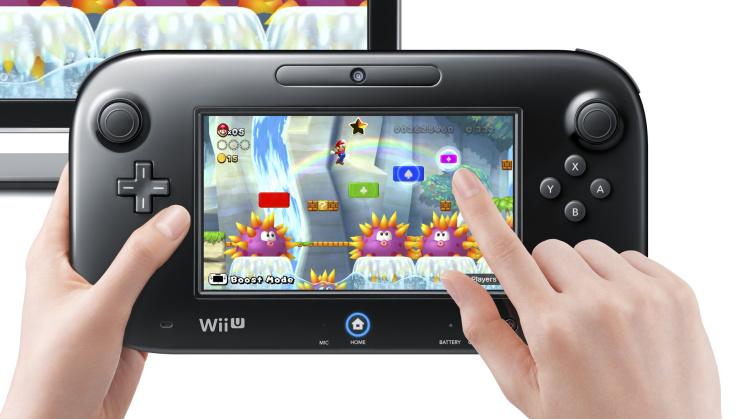 Wii U classifica