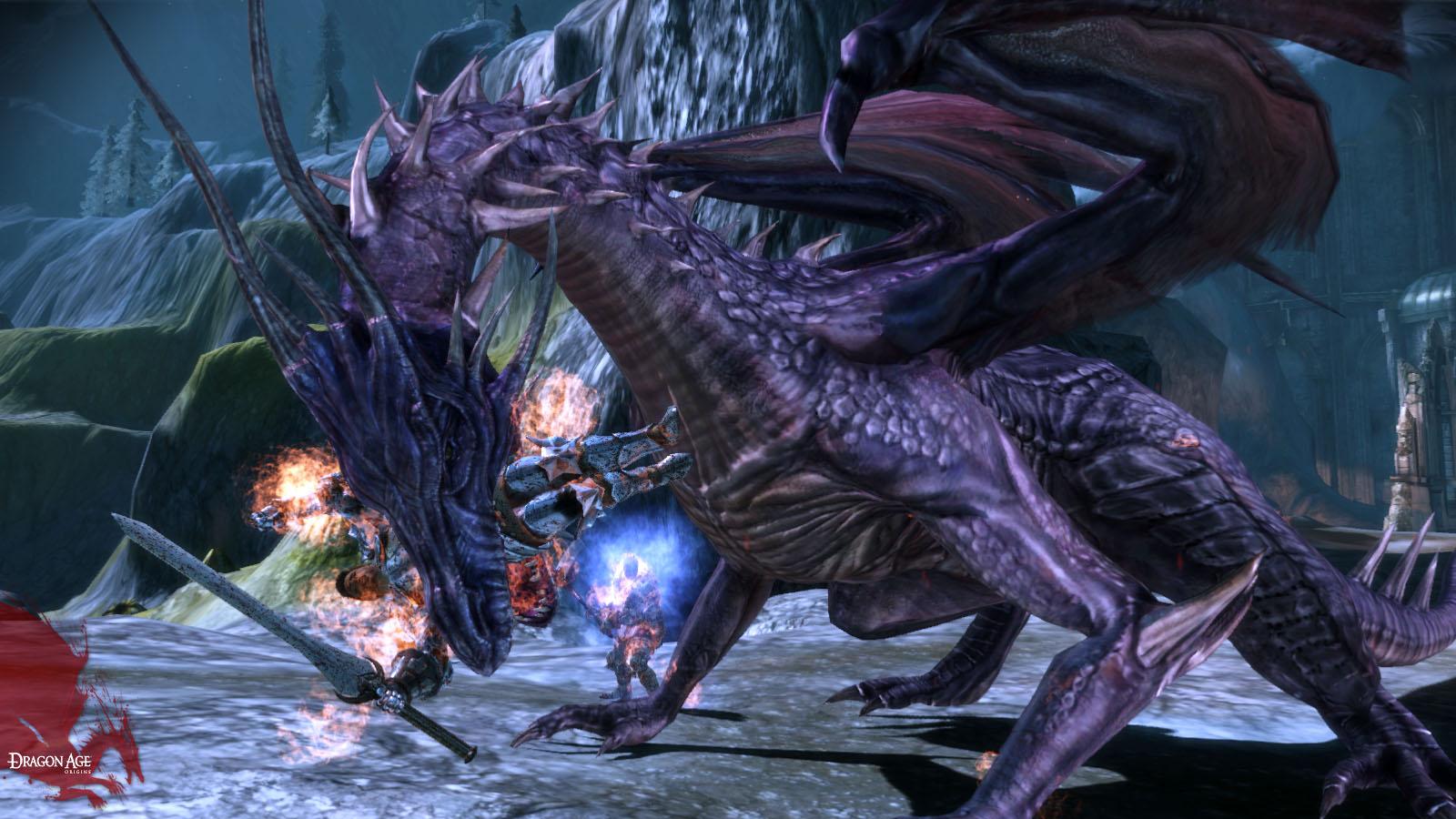 Dragon Age: Origins gratis