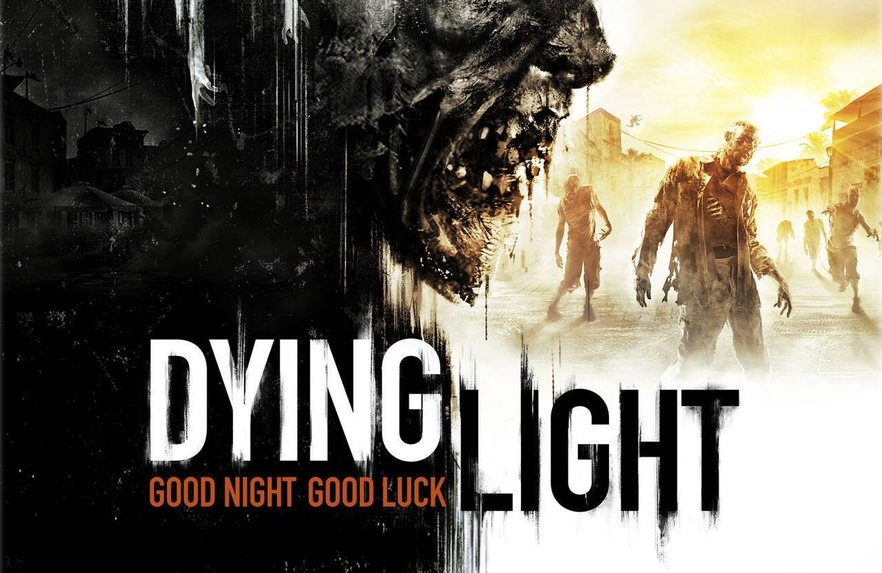 Dying Light patch Logo