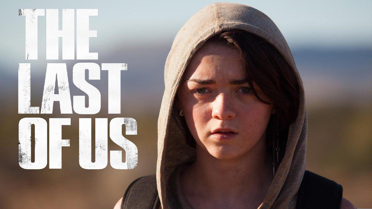 The Last of Us Film