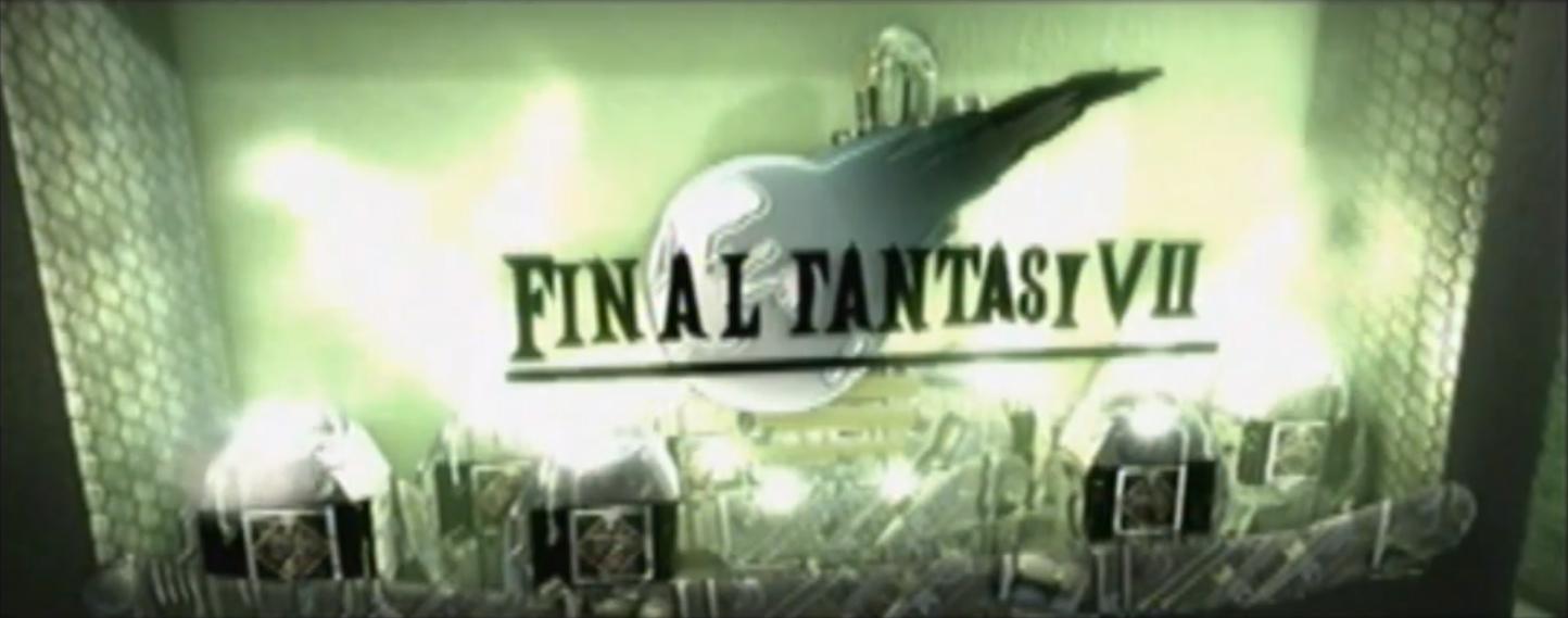 Final Fantasy VII Little Big Planet
