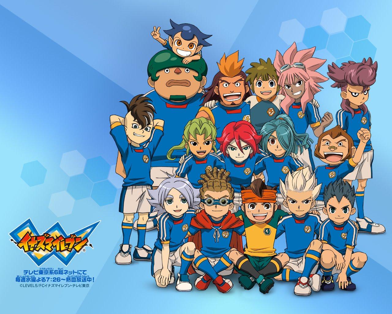 Inazuma Eleven 2 – Recensione Nintendo DS