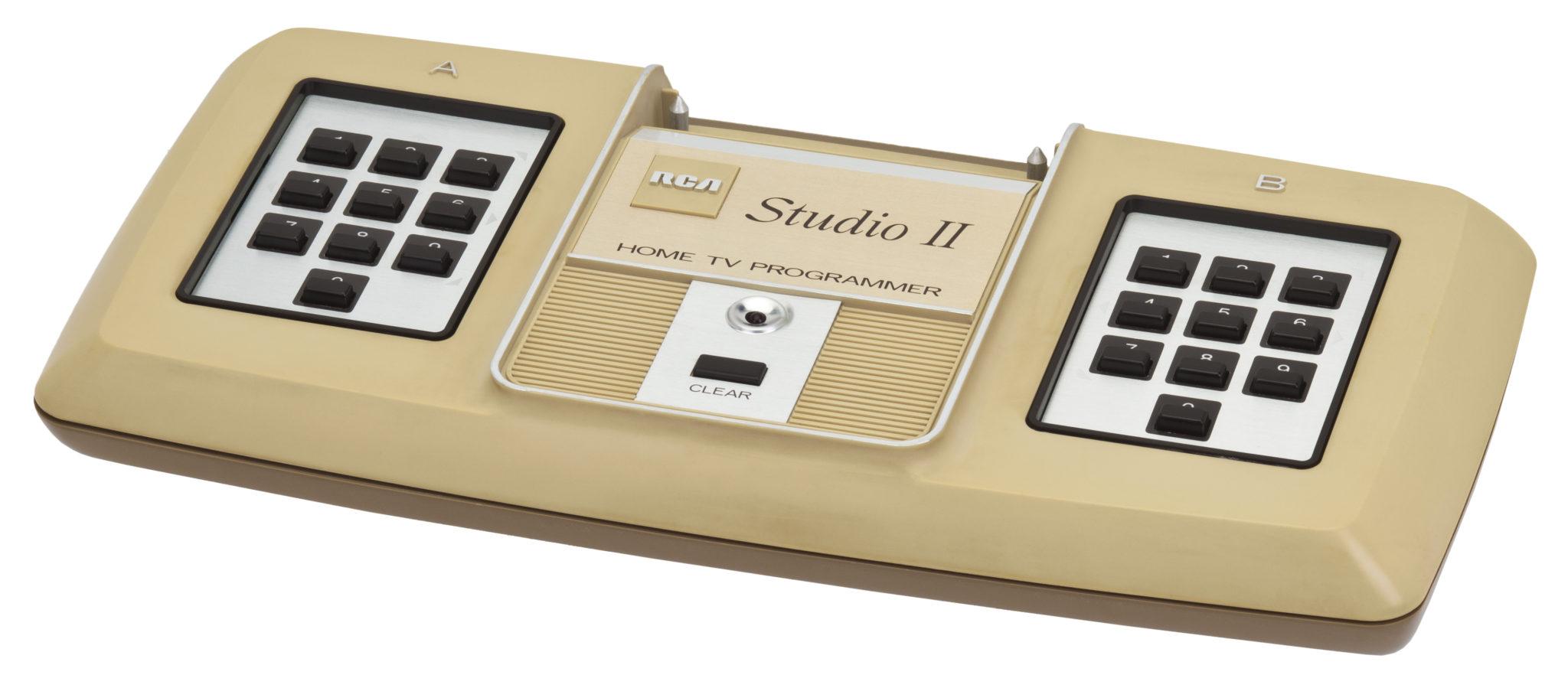Peggiori console RCA Studio II