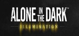 Alone in the Dark Illumination Logo