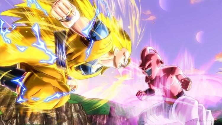 Dragon Ball Xenoverse Videogiochi