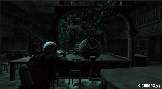 Bizerta:Silent evil per WiiU Gamingpark