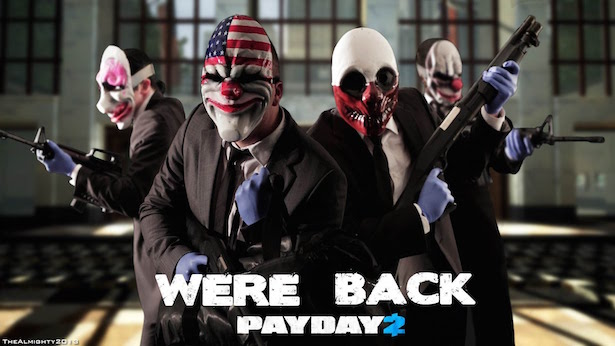 Payday  Non Infamous Dodge Build