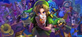 The Legend of Zelda: Majora's Mask 3D – Recensione