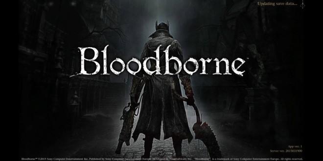 Bloodborne – Settimo gameplay da SQUIDDY GAMES
