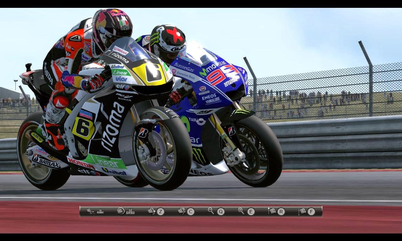 MotoGP 15, nuovo trailer svelato | GamingPark.it