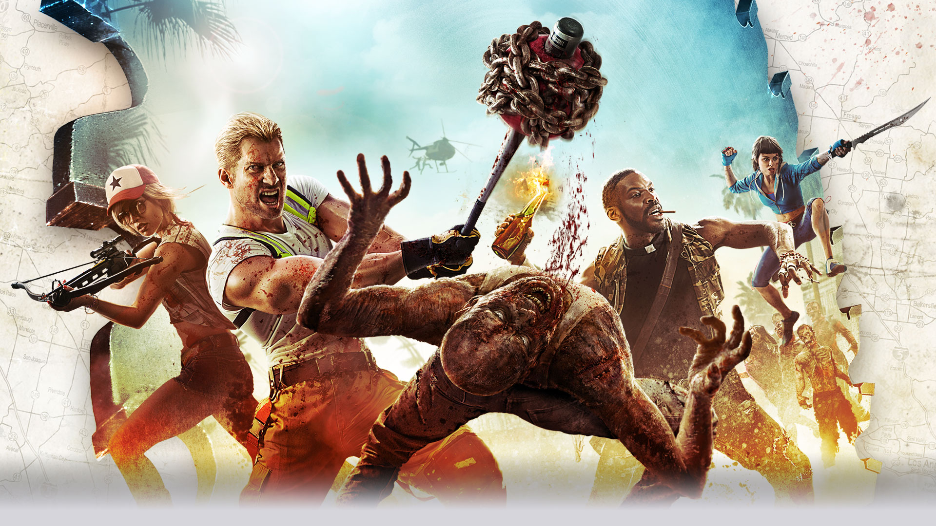 Dead Island Pc Game Cheat Codes