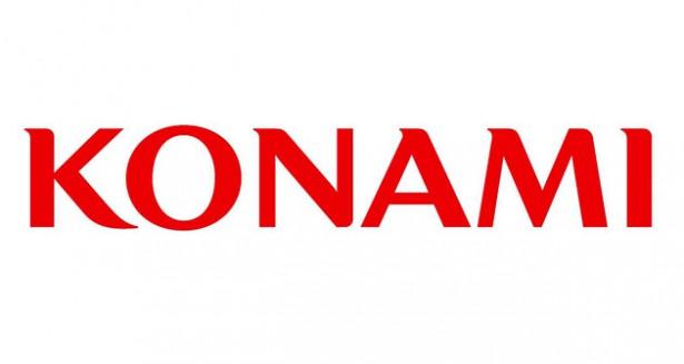 Konami Logo Aziendale