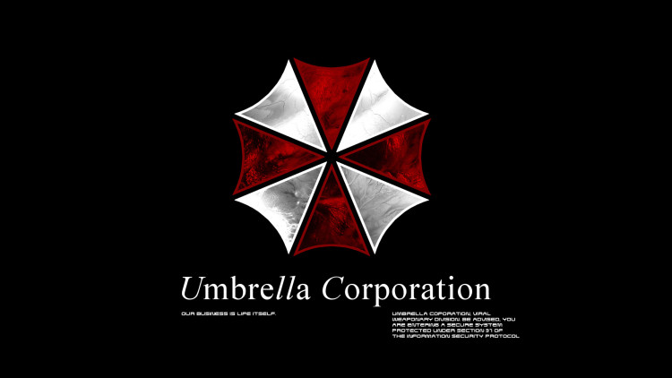 Resident Evil: Umbrella corporation