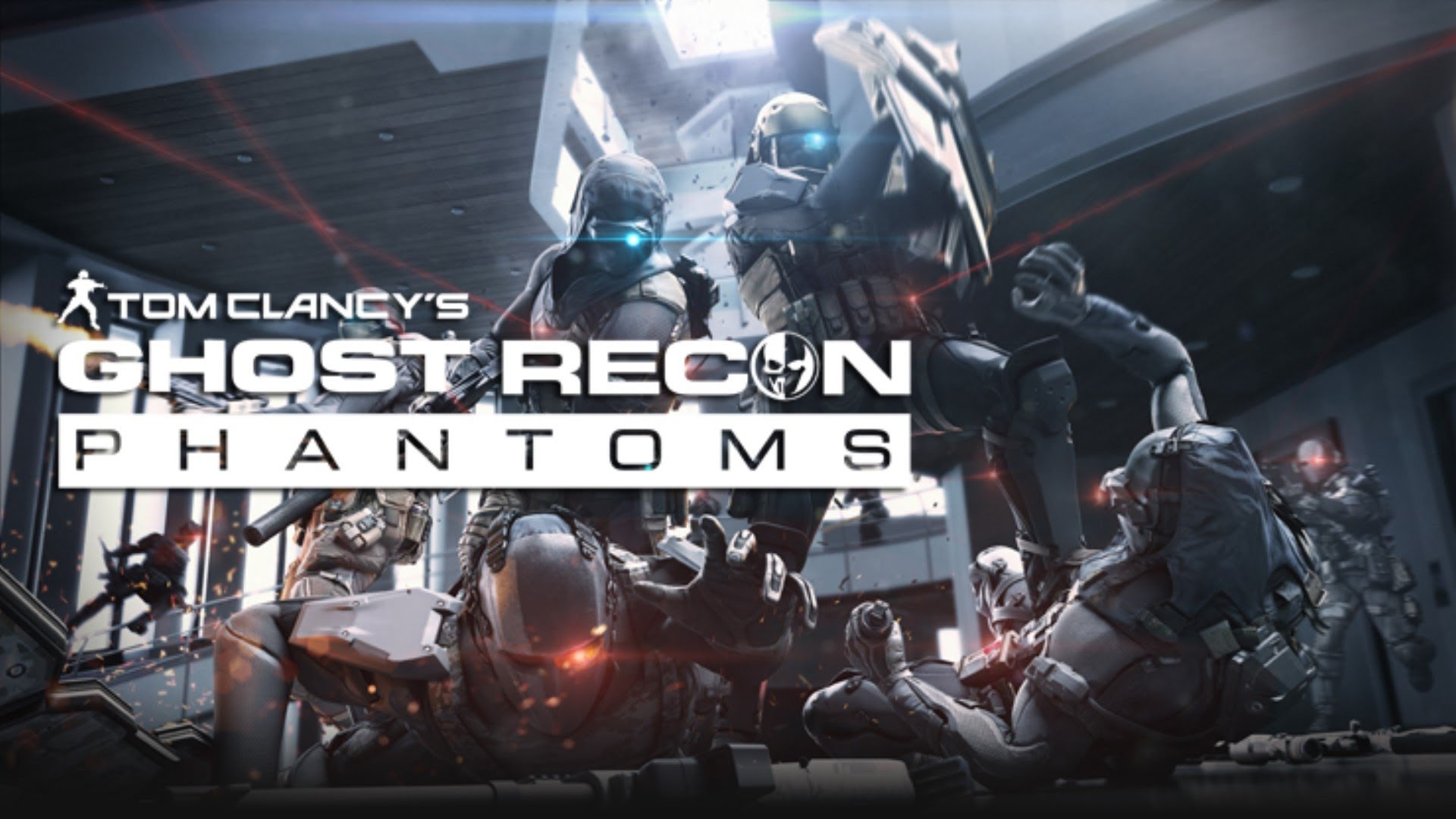 Tom clancy s ghost recon phantoms ecco la versione di prova