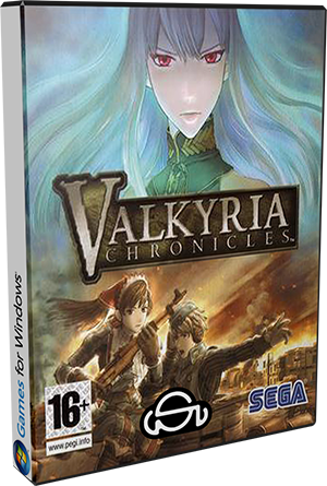 Valkirya Chronicles