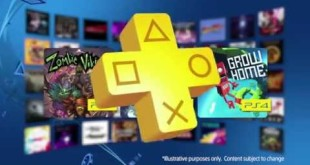 Vota e gioca PlayStation Plus