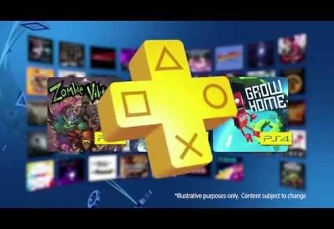 PlayStation Plus di dicembre 2016, ecco i giochi gratuiti