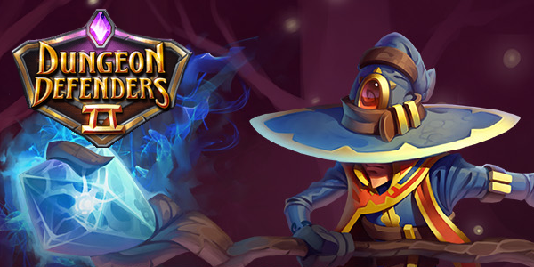 Il primo early access su playstation 4 sar dungeon defenders 2 - Dungeon defenders 2 console ...