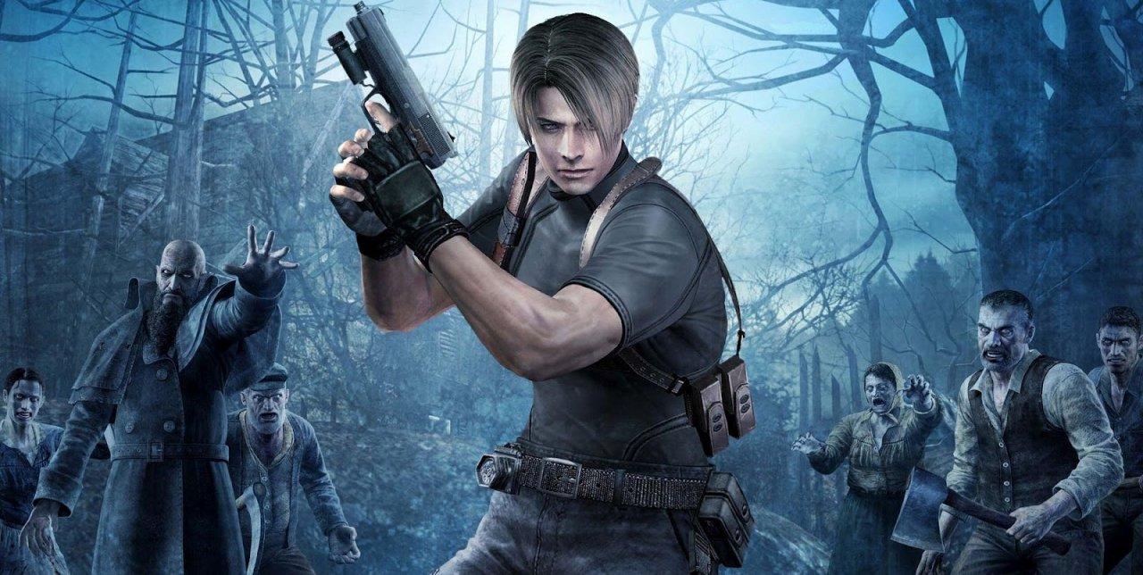 Resident Evil VR Realta virtuale