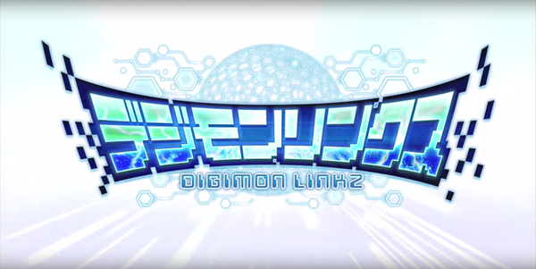 Digimon Linkz Logo