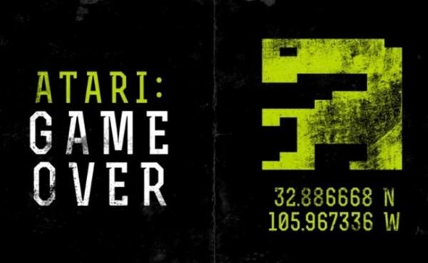 atari-game-over Netflix