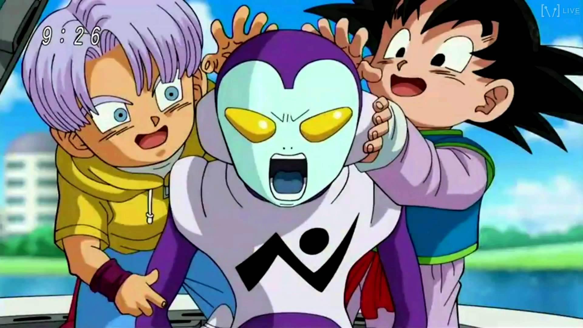 Dragon Ball Super 1x20, recensione della puntata
