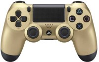 Dualshock 4 PlayStation 4 Gold