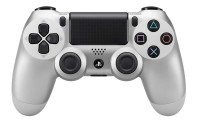 Dualshock 4 PlayStation 4 Silver