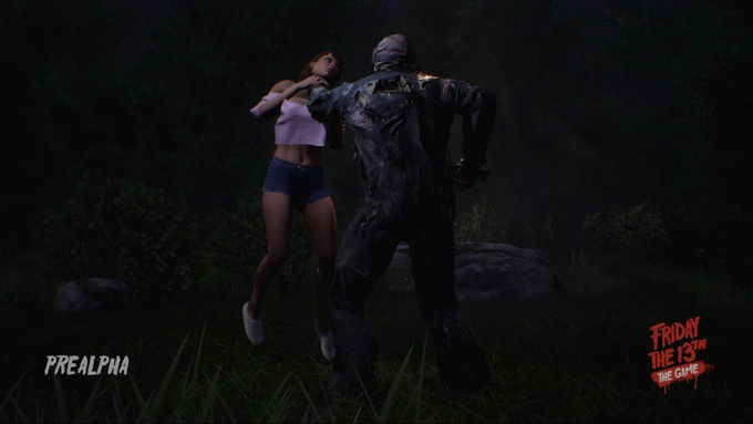 Friday the 13th The Videogame