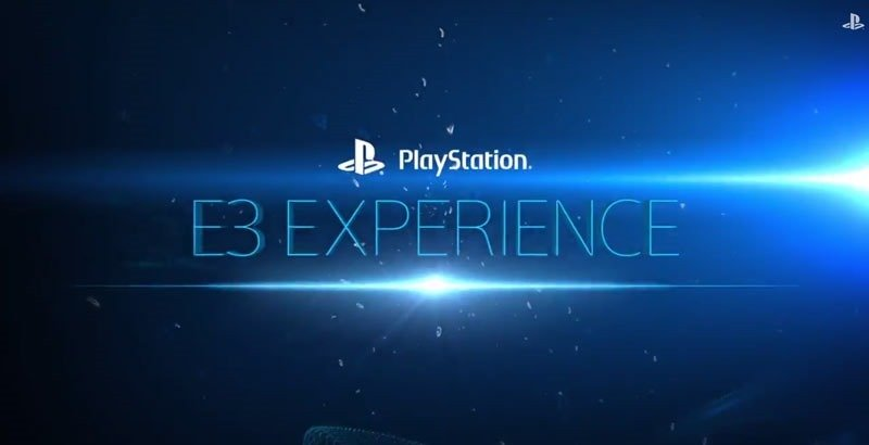 PlayStation Experience, Uncharted 4