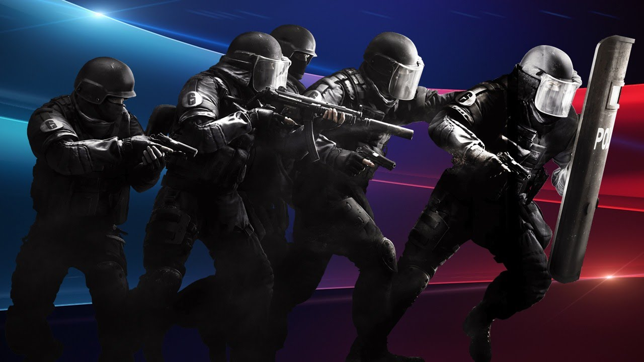 Rainbow Six Siege – Recensione (PS4, Xbox One, PC ...