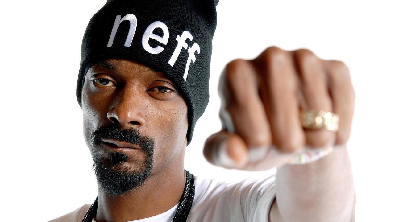 Snoop Dog Xbox Live