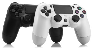 gamepad per ps4