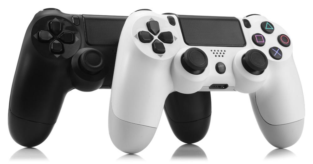 joistik per ps 4  Ecco un Gamepad per PS4, economico ed affidabile! |  🎮