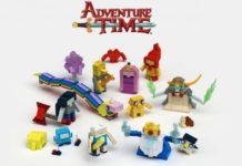 Adventure Time_lego