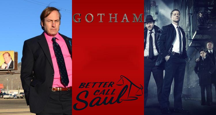 Gotham better Call Saul