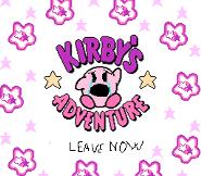 kirby's Hack Adventure Creepypasta