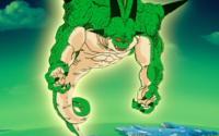 Dragon Ball Super Polunga