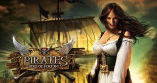 Pirates: Tides of Fortune – Recensione
