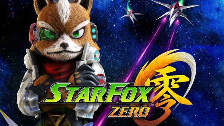 Star Fox Zero + Star Fox Guard