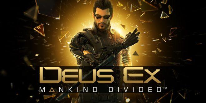 Deus Ex Mankind Divided, rilasciato il Live Action Trailer