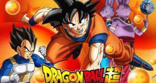 Dragon Ball Super, a giugno arriva Trunks del futuro