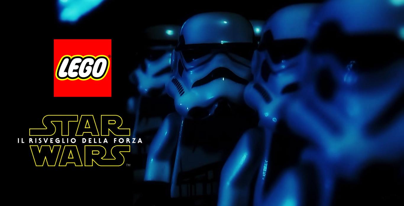 LEGO Star Wars -Il-Risveglio-della-Forza
