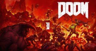 Doom – Ecco tutti i Trofei/Obiettivi