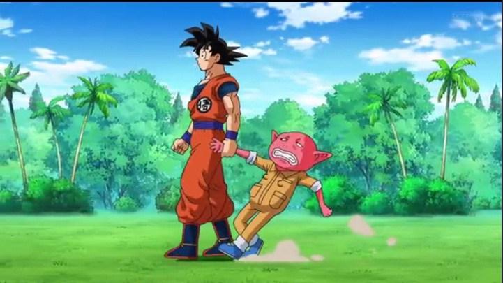 bulma goku and naked ball Dragon