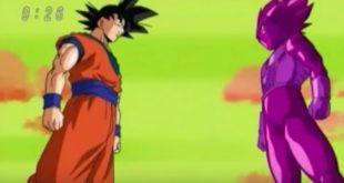 Dragon Ball Super 1×45 – Preview – L'attacco di Vegeta–Copia